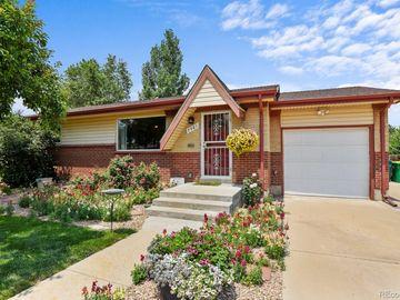 7485 W Colorado Drive, Lakewood, CO, 80232,