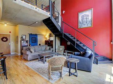 1860 Washington Street #206, Denver, CO, 80203,