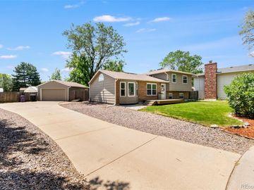 4676 S Garland Way, Denver, CO, 80123,