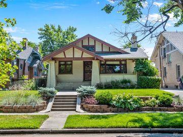 610 Adams Street, Denver, CO, 80206,