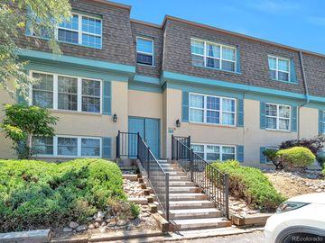 9120 E Girard Avenue #12, Denver, CO, 80231,