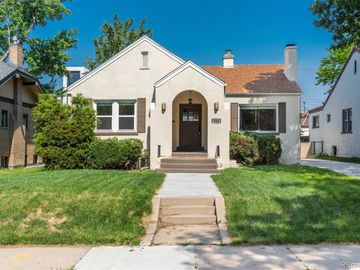 848 Harrison Street, Denver, CO, 80206,