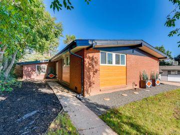 2235 S Stuart Street, Denver, CO, 80219,