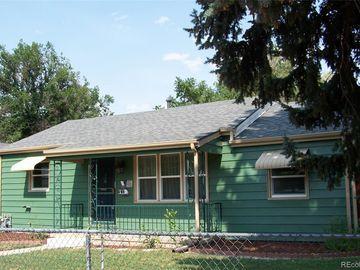 1340 Chester Street, Aurora, CO, 80010,
