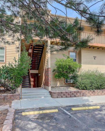 7665 E Eastman Avenue #C301 Denver, CO, 80231