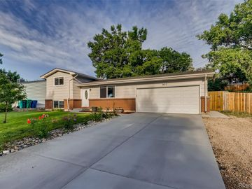 957 S Owens Court, Lakewood, CO, 80226,