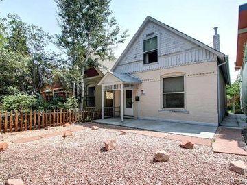 Undisclosed Address, Denver, CO, 80205,