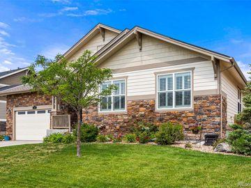 6245 S Robertsdale Court, Aurora, CO, 80016,