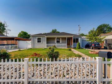 1800 Ruth Drive, Thornton, CO, 80229,
