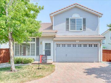 20000 Mitchell Place #75, Denver, CO, 80249,