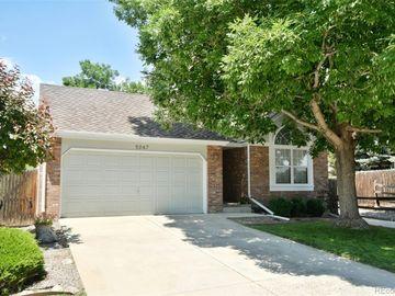 5247 S Cody Street, Littleton, CO, 80123,