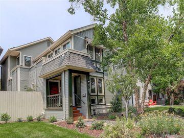 2707 Champa Street, Denver, CO, 80205,