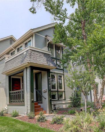 2707 Champa Street Denver, CO, 80205