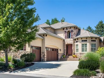 46 Brookhaven Drive, Littleton, CO, 80123,