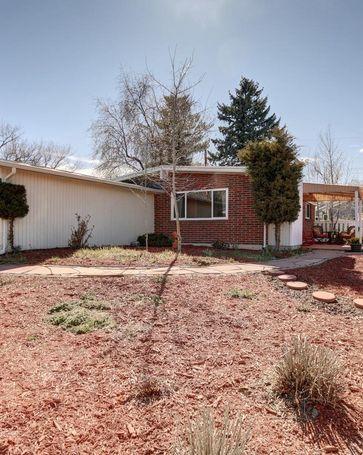 2619 S Patton Court Denver, CO, 80219