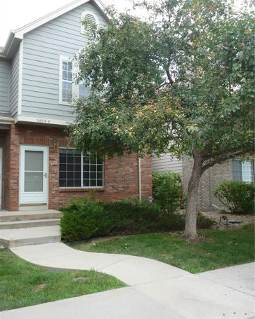 3039 W 107th Place #F Westminster, CO, 80031