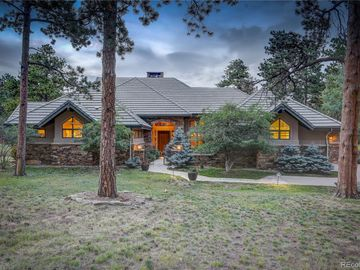 1449 Pine View Place, Golden, CO, 80401,