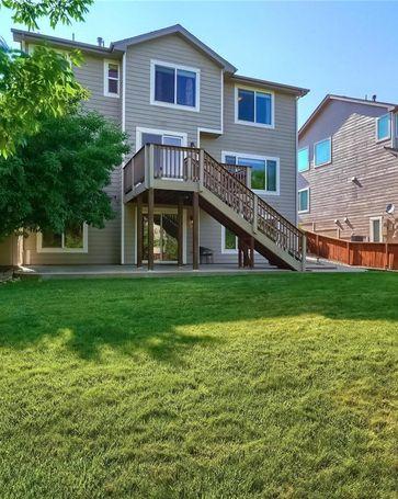 9700 S Johnson Street Littleton, CO, 80127