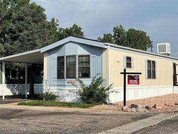 17508 E Buchanan Place, Aurora, CO, 80011,
