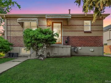 3481 W 37th Avenue, Denver, CO, 80211,