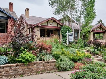 1019 Adams Street, Denver, CO, 80206,
