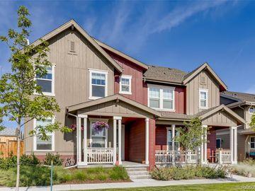 5815 Hanover Street, Denver, CO, 80238,