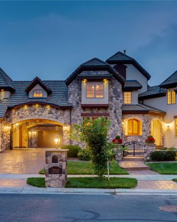 2510 Ranch Reserve Ridge Westminster, CO, 80234