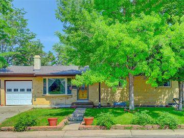 5418 S King Street, Littleton, CO, 80123,