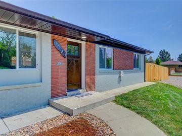 8625 W 1st Avenue, Lakewood, CO, 80226,