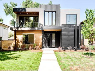 1617 S Monroe Street, Denver, CO, 80210,