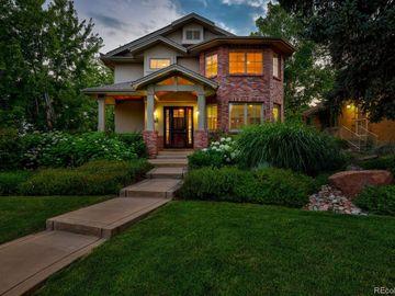 2805 Vrain Street, Denver, CO, 80212,