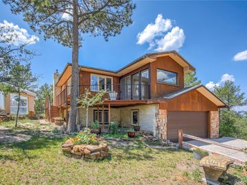 20433 County Road 73, Calhan, CO, 80808,