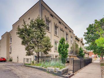 1650 Pearl Street #23, Denver, CO, 80203,