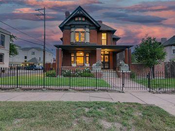 1731 N Emerson Street, Denver, CO, 80218,