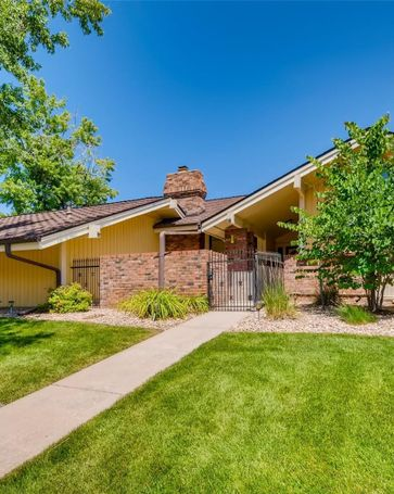 7741 W Quincy Drive Lakewood, CO, 80235