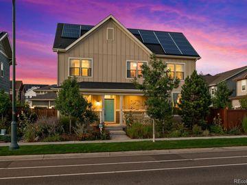 9475 E Prairie Meadow Drive, Denver, CO, 80238,