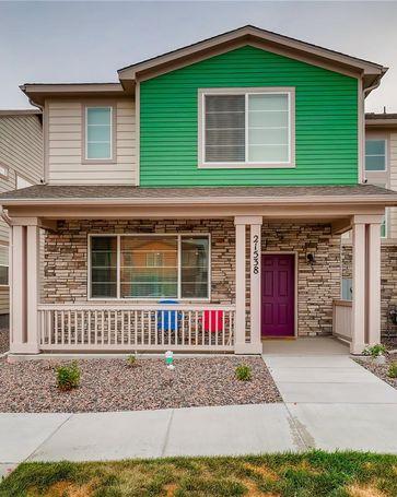 21538 E 59th Place Aurora, CO, 80019