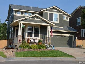 10732 Windridge Court, Highlands Ranch, CO, 80126,