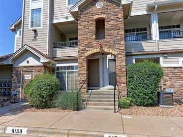 12711 Colorado Boulevard #803-H, Thornton, CO, 80241,