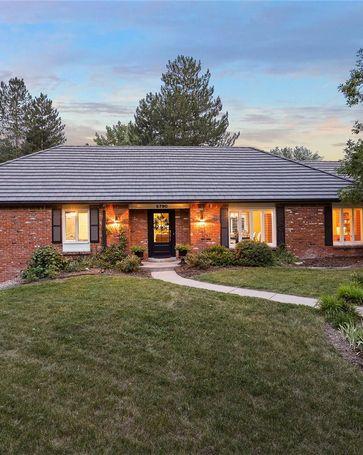 5790 Green Oaks Drive Greenwood Village, CO, 80121