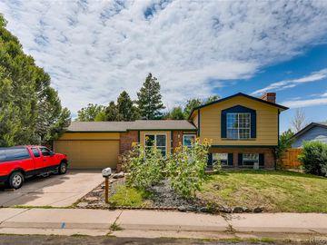 1363 S Zeno Street, Aurora, CO, 80017,