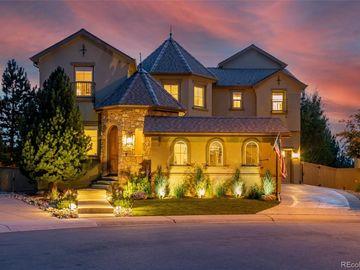 2820 Stonington Court, Highlands Ranch, CO, 80126,