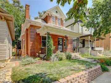 1442 Adams Street, Denver, CO, 80206,