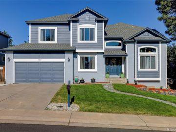 3823 S Ventura Street, Aurora, CO, 80013,
