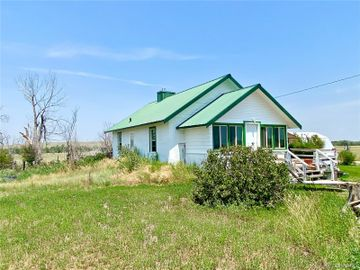 37509 US Highway 24, Matheson, CO, 80830,
