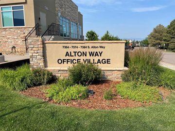 7354 S Alton Way #101, Centennial, CO, 80112,