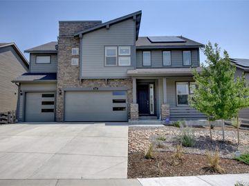 8091 Arapahoe Peak Street, Littleton, CO, 80125,