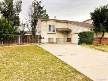 1601 Argonne Street, Aurora, CO, 80011,