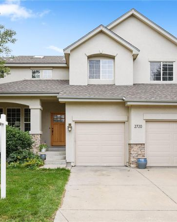 2720 Odell Drive Erie, CO, 80516