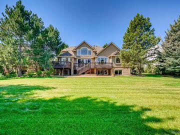 7902 Glen Ridge Drive, Castle Pines, CO, 80108,